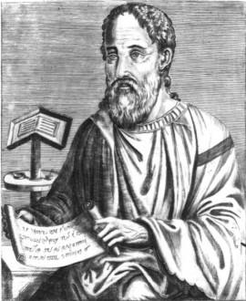 9. Eusebio de Cesarea RR