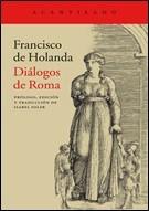 ACANTILADO – DIALOGOS DE ROMA