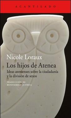 ACANTILADO – LOS HIJOS DE ATENEA