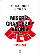 AKAL – MISERIA GRANDEZA AGONIA PCE