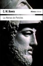ALIANZA EDITORIAL - ATENAS DE PERICLES