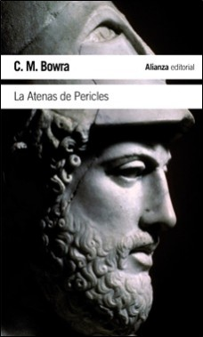 ALIANZA EDITORIAL – ATENAS DE PERICLES