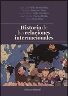 ALIANZA EDITORIAL – HISTORIA RELACIONES INTERNACIONALES