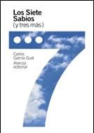 ALIANZA EDITORIAL – LOS SIETE SABIOS