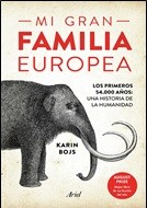 ARIEL – MI GRAN FAMILIA EUROPEA