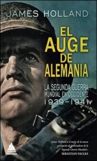 ATICO DE LOS LIBROS – EL AUGE DE ALEMANIA