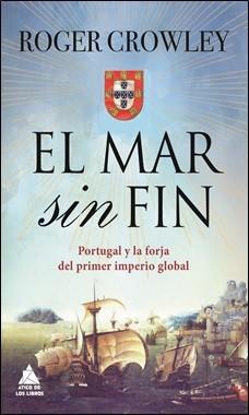 ATICO DE LOS LIBROS – EL MAR SIN FIN