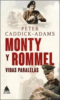 ATICO DE LOS LIBROS – MONTY Y ROMMEL