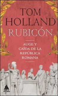 ATICO DE LOS LIBROS – RUBICON