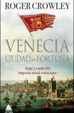 ATICO DE LOS LIBROS - VENECIA CIUDAD DE FORTUNA