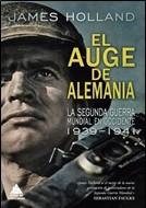 ATICO LIBROS – AUGE DE ALEMANIA