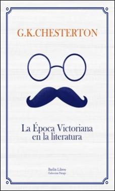 BARLIN – LA EPOCA VICTORIANA EN LA LITERATURA