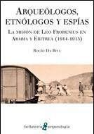 BELLATERRA – ARQUEOLOGOS ETNOLOGOS Y ESPIAS