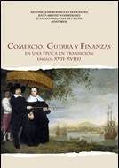 CASTILLA – COMERCIO GUERRA Y FINANZAS