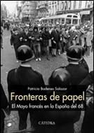 CATEDRA – FRONTERAS DE PAPEL