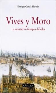 CATEDRA – VIVES Y MORO