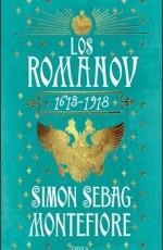 CRITICA - LOS ROMANOV - SIMON SEBAG