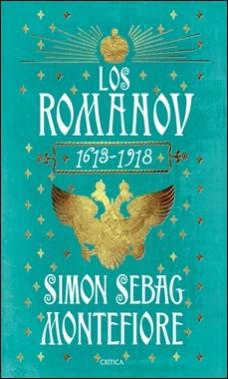 CRITICA – LOS ROMANOV – SIMON SEBAG