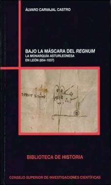CSIC – BAJO LA MASCARA DEL REGNUM
