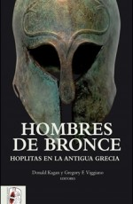 DESPERTA FERRO - HOMBRES DE BRONCE