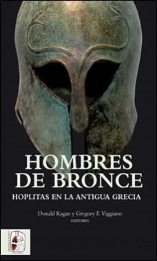DESPERTA FERRO – HOMBRES DE BRONCE