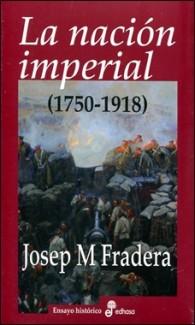 EDHASA – LA NACION IMPERIAL