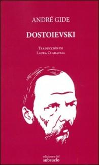 EDICIONES SUBSUELO – DOSTOIEVSKI
