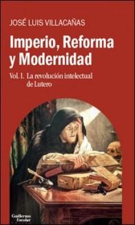 ESCOLAR – IMPERIO REFORMA MODERNIDAD