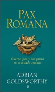 ESFERA DE LOS LIBROS – PAX ROMANA