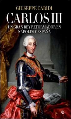 ESFERA LIBROS – CARLOS III