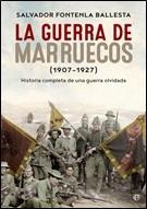 ESFERA LIBROS – GUERRA DE MARRUECOS