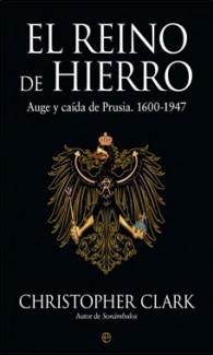 ESFERA LIBROS – REINO DE HIERRO