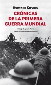 FORCOLA – CRONICAS DE LA PRIMERA GUERRA MUNDIAL