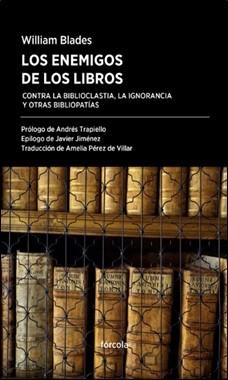 FORCOLA – ENEMIGOS DE LOS LIBROS