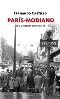 FORCOLA – PARIS MODIANO