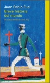 GALAXIA GUTENBERG – BREVE HISTORIA DEL MUNDO