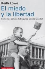 GALAXIA GUTENBERG - EL MIEDO Y LA LIBERTAD