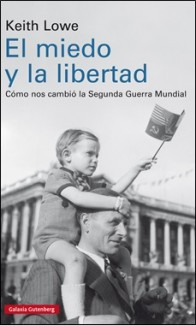 GALAXIA GUTENBERG – EL MIEDO Y LA LIBERTAD