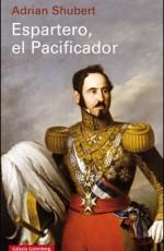 GALAXIA GUTENBERG - ESPARTERO EL PACIFICADOR
