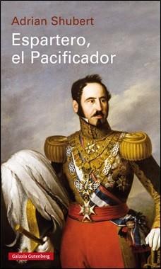 GALAXIA GUTENBERG – ESPARTERO EL PACIFICADOR
