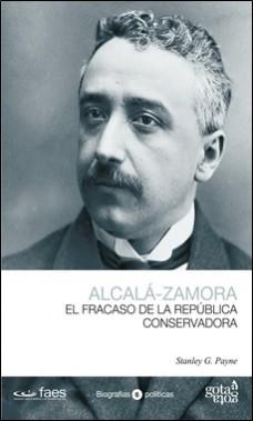 GOTA A GOTA – ALCALA-ZAMORA