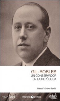GOTA A GOTA – GIL-ROBLES
