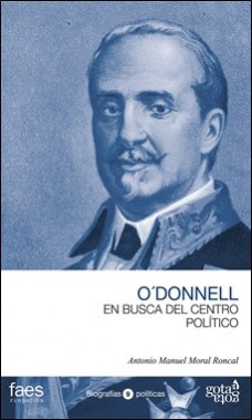 GOTA A GOTA – O'DONNELL