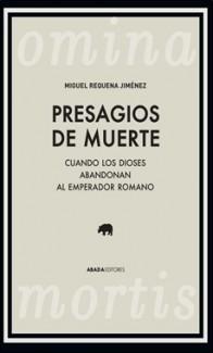 ABADA – PRESAGIOS DE MUERTE – REQUENA