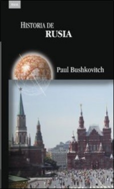 BUSHKOVITCH – AKAL – HISTORIA RUSIA