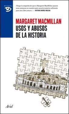 MACMILLAN – ARIEL – USOS Y ABUSOS HISTORIA