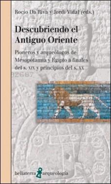 GRANDE – BELLATERRA – DESCUBRIENDO ANTIGUO ORIENTE