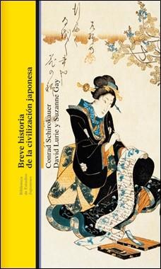 BELLATERRA – HISTORIA CIVILIZACION JAPONESA