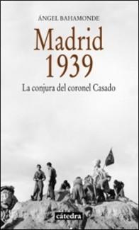 BAHAMONDE – CATEDRA – MADRID 1939