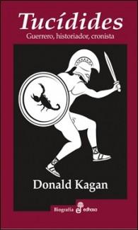 KAGAN – EDHASA – TUCIDIDIDES